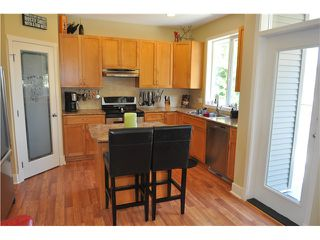"Photo 6: 6390 SAMRON Road in Sechelt: Sechelt District House for sale in ""WEST SECHELT"" (Sunshine Coast)  : MLS®# V1002133"