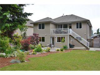 "Photo 17: 6390 SAMRON Road in Sechelt: Sechelt District House for sale in ""WEST SECHELT"" (Sunshine Coast)  : MLS®# V1002133"