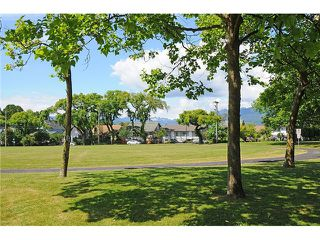 """Photo 19: 2381 E GEORGIA Street in Vancouver: Hastings House for sale in """"GRANDVIEW"""" (Vancouver East)  : MLS®# V1017795"""