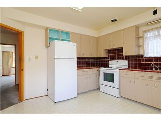 """Photo 6: 2381 E GEORGIA Street in Vancouver: Hastings House for sale in """"GRANDVIEW"""" (Vancouver East)  : MLS®# V1017795"""