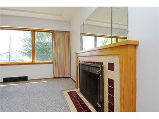 """Photo 5: 2381 E GEORGIA Street in Vancouver: Hastings House for sale in """"GRANDVIEW"""" (Vancouver East)  : MLS®# V1017795"""