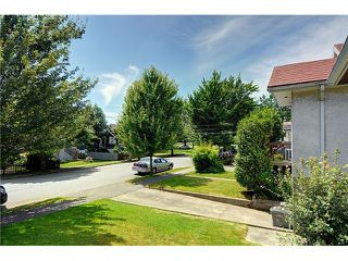 """Photo 18: 2381 E GEORGIA Street in Vancouver: Hastings House for sale in """"GRANDVIEW"""" (Vancouver East)  : MLS®# V1017795"""