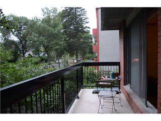 Photo 4: 401 354 3 Avenue NE in CALGARY: Crescent Heights Condo for sale (Calgary)  : MLS®# C3580711