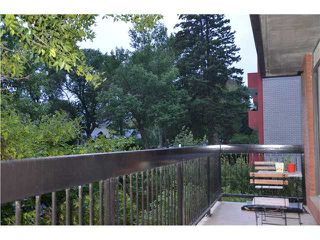 Photo 3: 401 354 3 Avenue NE in CALGARY: Crescent Heights Condo for sale (Calgary)  : MLS®# C3580711