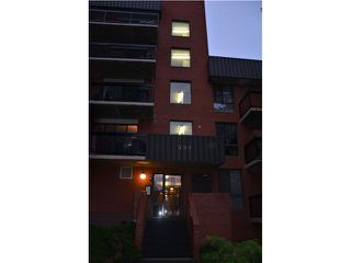 Photo 2: 401 354 3 Avenue NE in CALGARY: Crescent Heights Condo for sale (Calgary)  : MLS®# C3580711