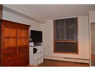 Photo 9: 401 354 3 Avenue NE in CALGARY: Crescent Heights Condo for sale (Calgary)  : MLS®# C3580711