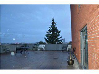 Photo 15: 401 354 3 Avenue NE in CALGARY: Crescent Heights Condo for sale (Calgary)  : MLS®# C3580711