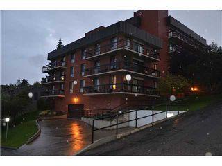 Photo 1: 401 354 3 Avenue NE in CALGARY: Crescent Heights Condo for sale (Calgary)  : MLS®# C3580711