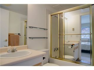 """Photo 8: 203 450 BROMLEY Street in Coquitlam: Coquitlam East Condo for sale in """"BROMLEY MANOR"""" : MLS®# V1024889"""