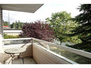 """Photo 9: 203 450 BROMLEY Street in Coquitlam: Coquitlam East Condo for sale in """"BROMLEY MANOR"""" : MLS®# V1024889"""