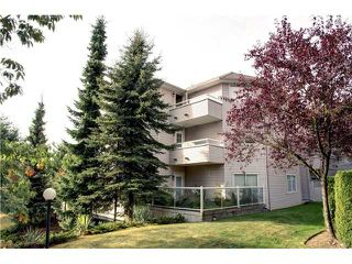 """Photo 10: 203 450 BROMLEY Street in Coquitlam: Coquitlam East Condo for sale in """"BROMLEY MANOR"""" : MLS®# V1024889"""