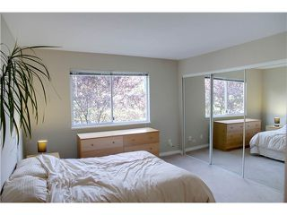 """Photo 5: 203 450 BROMLEY Street in Coquitlam: Coquitlam East Condo for sale in """"BROMLEY MANOR"""" : MLS®# V1024889"""