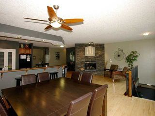 Photo 6: 227 BAYSIDE Landing SW: Airdrie Residential Detached Single Family for sale : MLS®# C3585615