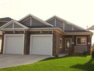 Photo 1: 227 BAYSIDE Landing SW: Airdrie Residential Detached Single Family for sale : MLS®# C3585615