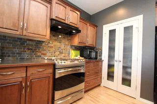 Photo 5: 227 BAYSIDE Landing SW: Airdrie Residential Detached Single Family for sale : MLS®# C3585615