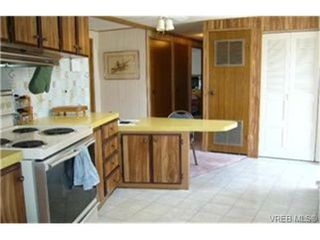 Photo 9:  in VICTORIA: VR Glentana Manufactured Home for sale (View Royal)  : MLS®# 442044