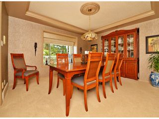 """Photo 5: 35102 PANORAMA Drive in Abbotsford: Abbotsford East House for sale in """"Everett Estates"""" : MLS®# F1417437"""