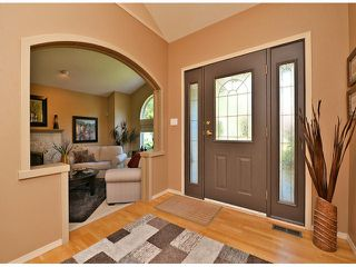 "Photo 3: 35102 PANORAMA Drive in Abbotsford: Abbotsford East House for sale in ""Everett Estates"" : MLS®# F1417437"