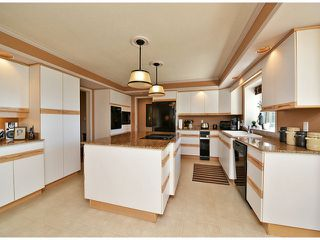 """Photo 9: 35102 PANORAMA Drive in Abbotsford: Abbotsford East House for sale in """"Everett Estates"""" : MLS®# F1417437"""