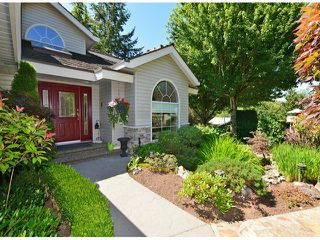 "Photo 2: 35102 PANORAMA Drive in Abbotsford: Abbotsford East House for sale in ""Everett Estates"" : MLS®# F1417437"