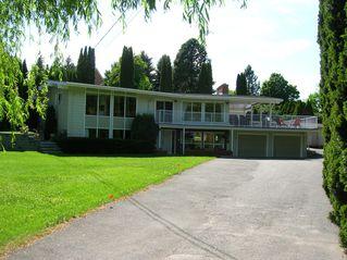 Photo 1: 2269 Park Drive in Kamloops: Valleyview House for sale : MLS®# 122676