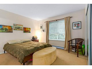 "Photo 11: 104 130 W 22ND Street in North Vancouver: Central Lonsdale Condo for sale in ""THE EMERALD"" : MLS®# V1080860"