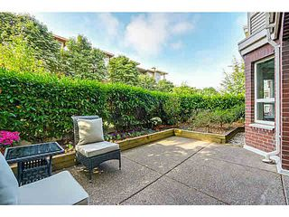 "Photo 17: 104 130 W 22ND Street in North Vancouver: Central Lonsdale Condo for sale in ""THE EMERALD"" : MLS®# V1080860"
