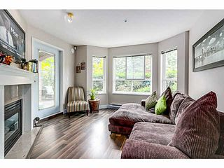 "Photo 4: 104 130 W 22ND Street in North Vancouver: Central Lonsdale Condo for sale in ""THE EMERALD"" : MLS®# V1080860"