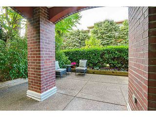 "Photo 16: 104 130 W 22ND Street in North Vancouver: Central Lonsdale Condo for sale in ""THE EMERALD"" : MLS®# V1080860"