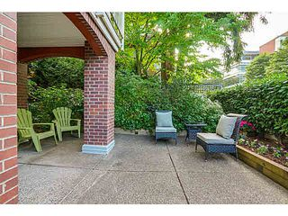 "Photo 15: 104 130 W 22ND Street in North Vancouver: Central Lonsdale Condo for sale in ""THE EMERALD"" : MLS®# V1080860"