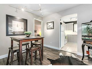 "Photo 6: 104 130 W 22ND Street in North Vancouver: Central Lonsdale Condo for sale in ""THE EMERALD"" : MLS®# V1080860"