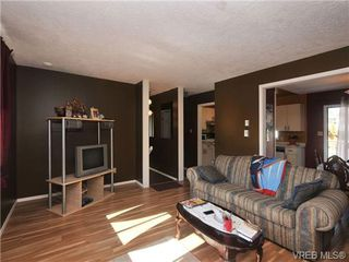 Photo 7: 1266 Lidgate Crt in VICTORIA: SW Strawberry Vale Single Family Detached for sale (Saanich West)  : MLS®# 681348