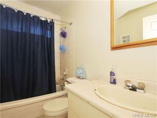 Photo 12: 1266 Lidgate Crt in VICTORIA: SW Strawberry Vale House for sale (Saanich West)  : MLS®# 681348