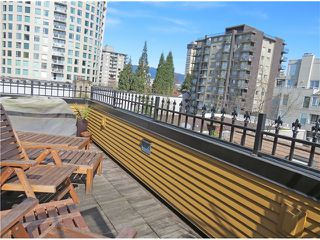 Photo 13: 995 BUTE ST in Vancouver: West End VW Multifamily for sale (Vancouver West)  : MLS®# V1057016