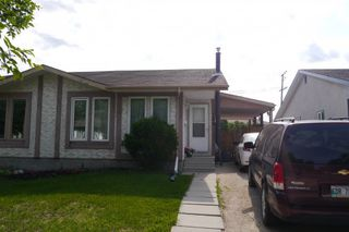 Photo 1: 106 Gull Lake Road in Winnipeg: Waverley Heights Single Family Detached for sale (South Winnipeg)  : MLS®# 1502656