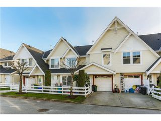 Photo 17: # 34 23575 119TH AV in Maple Ridge: Cottonwood MR Condo for sale : MLS®# V1108811