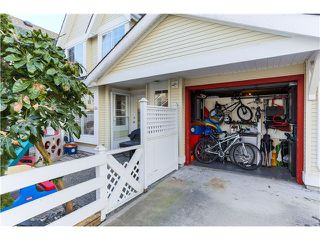 Photo 16: # 34 23575 119TH AV in Maple Ridge: Cottonwood MR Condo for sale : MLS®# V1108811