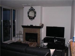 Photo 4: # 1503 120 MILROSS AV in Vancouver: Mount Pleasant VE Condo for sale (Vancouver East)  : MLS®# V1101656