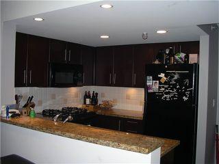Photo 6: # 1503 120 MILROSS AV in Vancouver: Mount Pleasant VE Condo for sale (Vancouver East)  : MLS®# V1101656