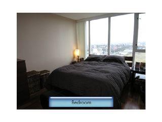 Photo 10: # 1503 120 MILROSS AV in Vancouver: Mount Pleasant VE Condo for sale (Vancouver East)  : MLS®# V1101656