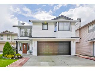 Main Photo: 23262 121A AV in Maple Ridge: East Central House for sale : MLS®# V1119415