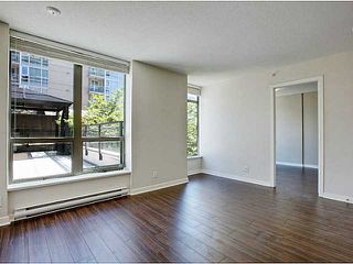 Photo 11: # 309 1068 W BROADWAY BB in Vancouver: Fairview VW Condo for sale (Vancouver West)  : MLS®# V1137096