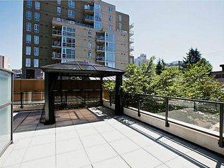 Photo 5: # 309 1068 W BROADWAY BB in Vancouver: Fairview VW Condo for sale (Vancouver West)  : MLS®# V1137096