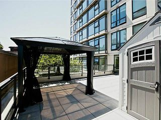 Photo 4: # 309 1068 W BROADWAY BB in Vancouver: Fairview VW Condo for sale (Vancouver West)  : MLS®# V1137096