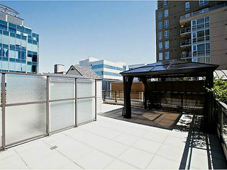 Photo 6: # 309 1068 W BROADWAY BB in Vancouver: Fairview VW Condo for sale (Vancouver West)  : MLS®# V1137096