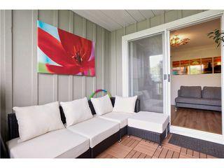 Photo 15: # 404 5900 DOVER CR in Richmond: Riverdale RI Condo for sale : MLS®# V1121749
