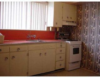 Photo 5: 4617 - 4619 UNION ST in Burnaby: Capitol Hill BN House Duplex for sale (Burnaby North)  : MLS®# V547433