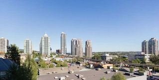 Photo 1: 706 4132 HALIFAX STREET in Burnaby: Brentwood Park Condo for sale (Burnaby North)  : MLS®# R2022949