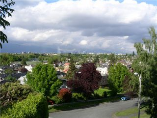 Photo 2: 3725 PUGET DR in Vancouver: Arbutus House for sale (Vancouver West)  : MLS®# V1090470
