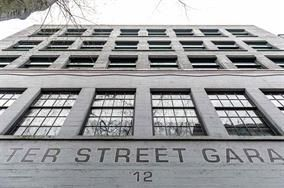 Photo 9: 302 12 WATER STREET in Vancouver: Downtown VW Condo for sale (Vancouver West)  : MLS®# R2060347